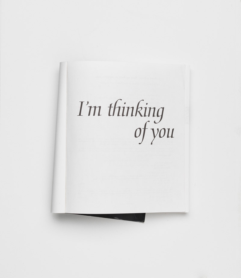 Know that I'm thinking of you | Phil Hunt. Music